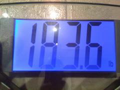 011709 Weight