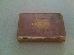 Perfect Love Edition 1861 by J A Wood