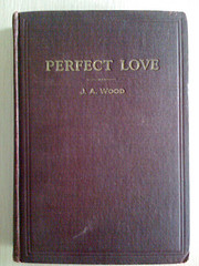 Perfect Love by J.A. Wood
