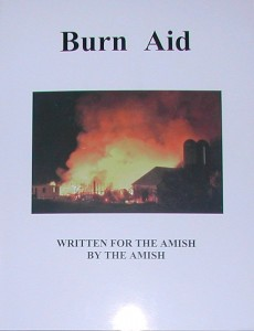Burn Aid by John Keim