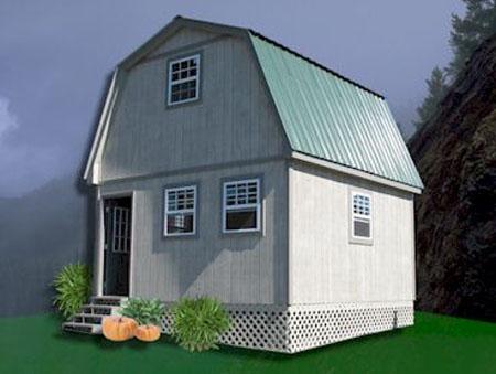 Pole Barn Plans