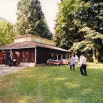 Charis Campground Tabernacle