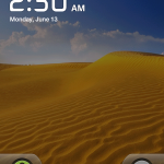 Unlock Bell Galaxy Tab